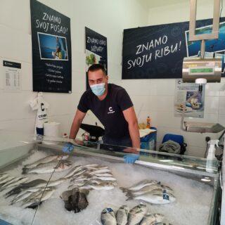Preko Fishmonger