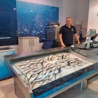 Zaton Fishmonger